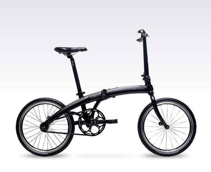 Mu Unoミューunodahonダホン折りたたみ自転車